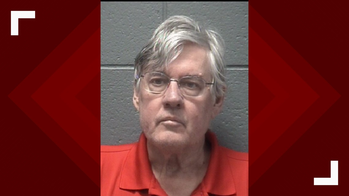 Prominent metro Atlanta businessman arrested in Forsyth County