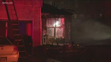 2 teens charged with arson after fire damages 5 homes