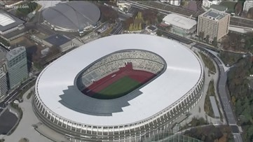 New date selected for the Tokyo Olympics