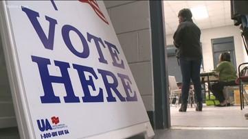 Georgia Secretary of State to speak on voter access, safety