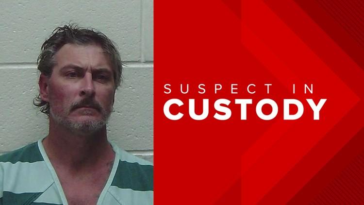 Man arrested after sending police on 60-mile police chase