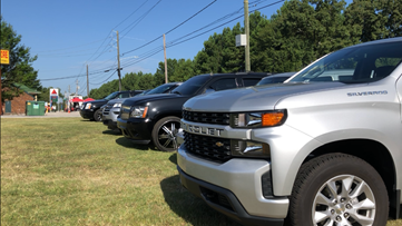 East Lake residents, Uber drivers excited about new business during the TOUR Championship