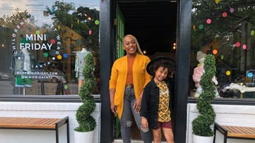 Mom opens gender neutral clothing store to honor daughter and fight bullying