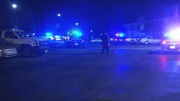 Two killed, one hurt in apartment shooting in DeKalb