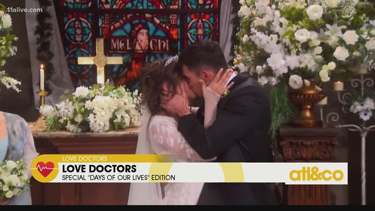 Love Doctors: 'Days of Our Lives' Edition