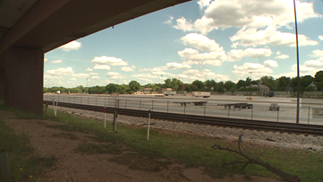 Hulsey Yard in East Atlanta now sits empty, raising speculation of development