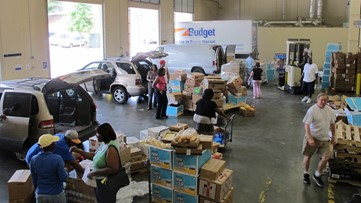 Food bank offers 'help' for metro Atlanta during COVID-19 crisis