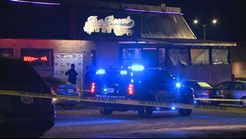 DeKalb Police investigating officer-involved shooting at Stonecrest bar