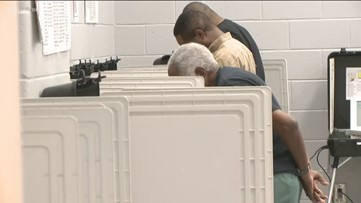 Georgia misses deadline to submit documents for federal investigation into elections system