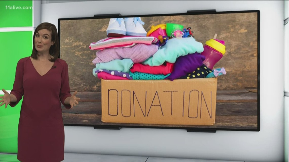 VERIFY: Are all donation bins connected to charities?