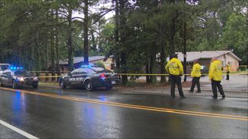 2 dead in DeKalb County shooting near Stone Mountain