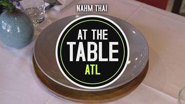 Taste of Thailand: In the kitchen with NAHM Fine Thai Cuisine