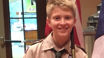 Parents sue Boy Scouts of America after son killed by fallen tree at Covington campsite
