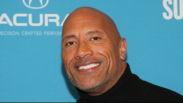 Dwayne Johnson will join Oprah at Atlanta wellness event