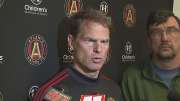 Atlanta United vying to become first MLS team to win CONCACAF Champions tourney