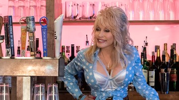 Netflix drops trailer for 'Dolly Parton's Heartstrings' filmed in Georgia