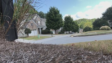 Gwinnett Police commend child's response to an approaching stranger