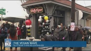 'Slutty Vegan' to open third location in 2020