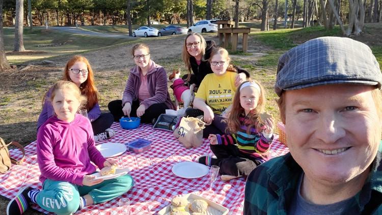 $1 million raised for family restaurant after social media post
