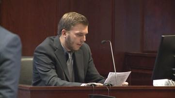 Man accused in crash that killed Georgia sculptor sentenced