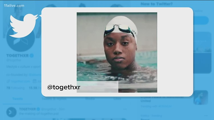 Female Olympic stars launch 'Togethxr' platform focused on raising voices of women in sports