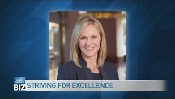 Exec. Profiles: Bank of America's Atlanta Market President Wendy Stewart
