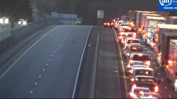 I-75 Henry County Fatal Traffic