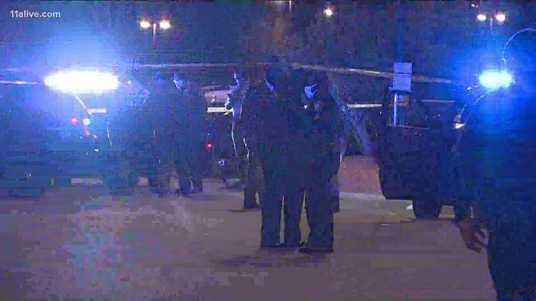 East Point mayor calls for curfew crackdown after Camp Creek shooting injures 3 teens