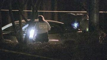Police find man shot dead in Gwinnett parking lot