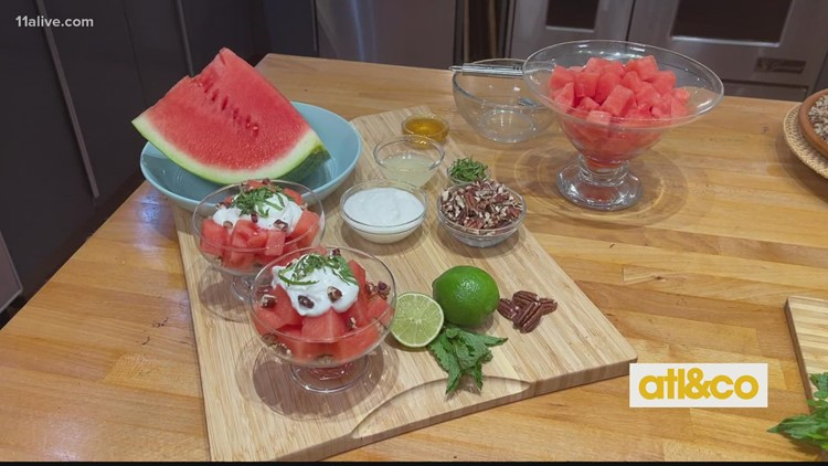 End of Summer Recipes