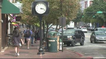 UGA student sexually assaulted during ride near campus, police say