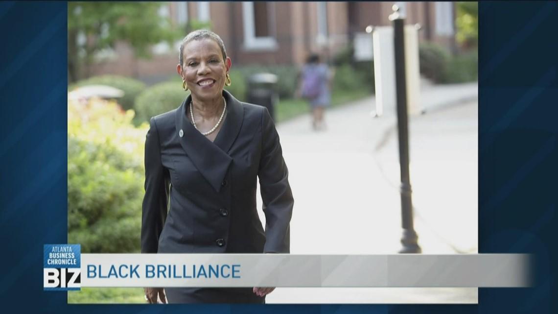 Exec. Profiles: Spelman College President Dr. Mary Schmidt Campbell