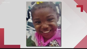 Birmingham police chief says they believe remains found belong to 3-year-old Kamille 'Cupcake' McKinney