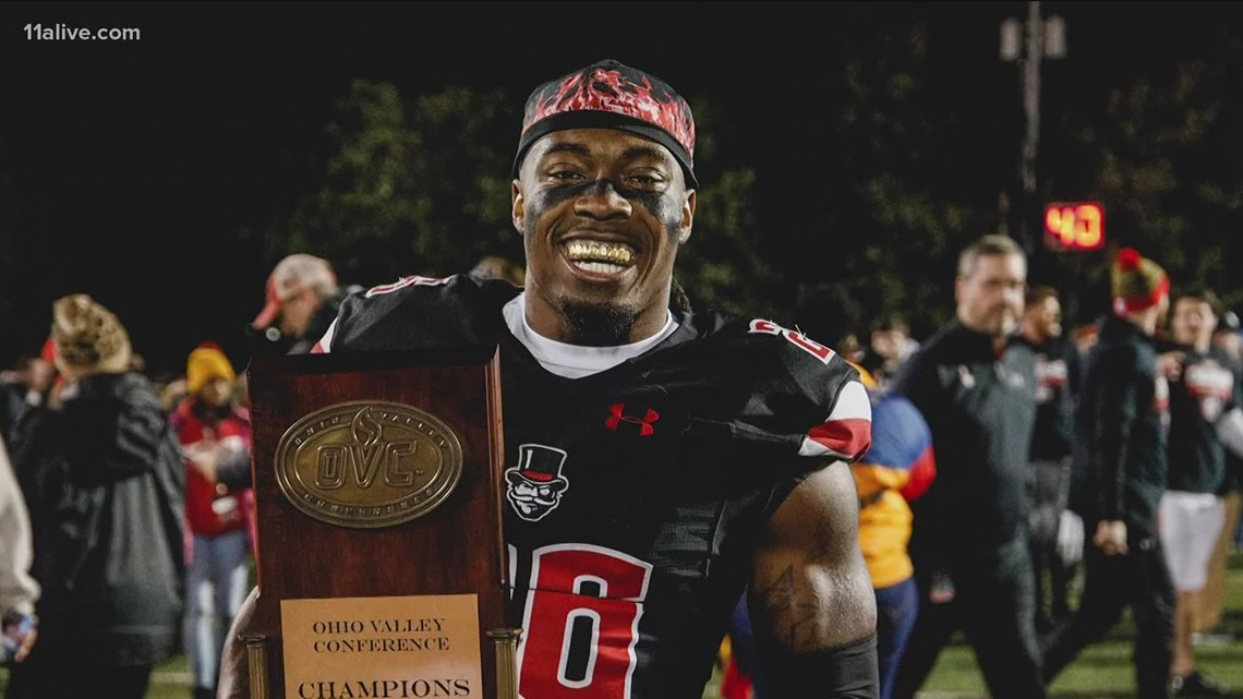 Former Austin Peay player who fell victim to tryout hoax will have chance to workout in front of NFL scouts