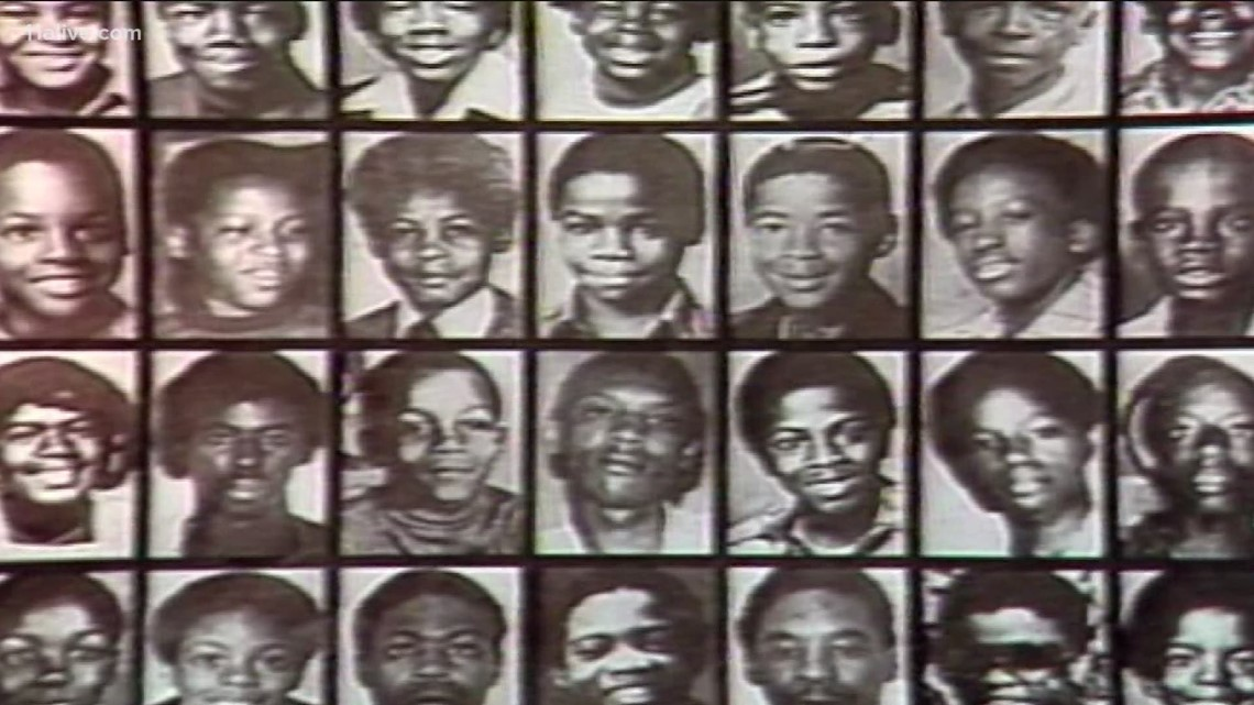 Atlanta child murders   Authorities take new steps to get answers