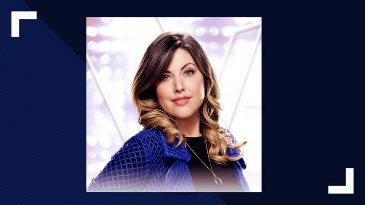 Maelyn Jarmon crowned winner of 'The Voice' Season 16