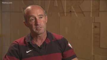 Alberto Salazar, banned elite track and field coach, maintains innocence