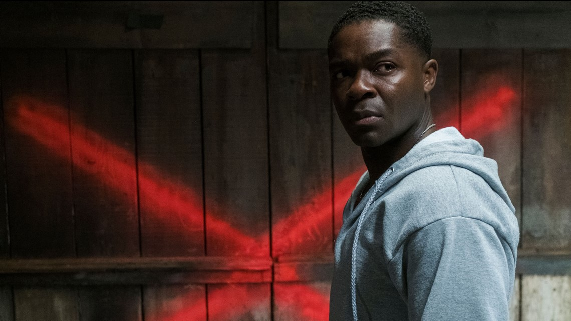 David Oyelowo details filming 'Don't Let Go' (full interview)
