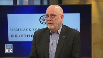 Exec. Profiles: Oglethorpe Business School Dean Dennis Kelly