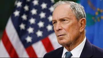 11Alive Poll: With Bloomberg launching Democratic presidential bid, here's how Georgia voters stand