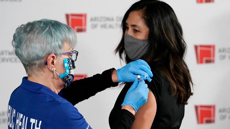 Coronavirus in Georgia | Latest data for April 22, 2021