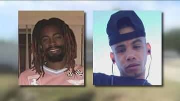 2 missing men found dead in storage unit