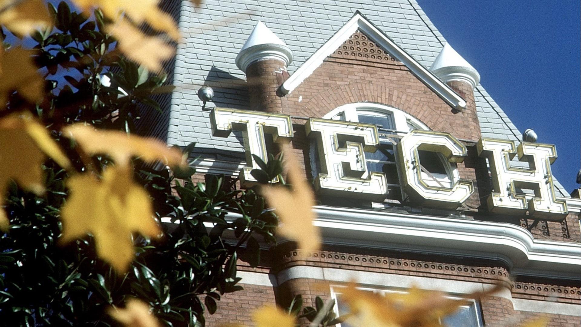 Photos of Georgia Tech Academic Calendar Spring 2021