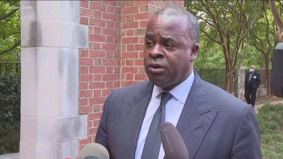 NAACP Atlanta takes sides against Kasim Reed