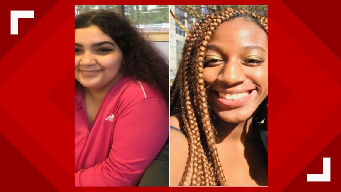Roswell Police searching for 2 teens last seen at school
