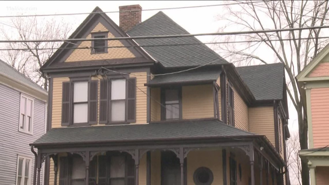 Martin Luther King Jr S Birth Home Sold To The National Park