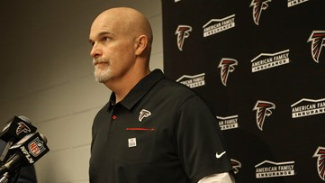 Opinion: Falcons coach Dan Quinn's style 'should have worked'