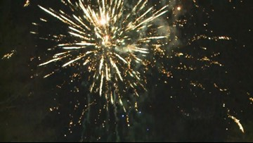 Ring in the new year! Atlanta welcomes 2020