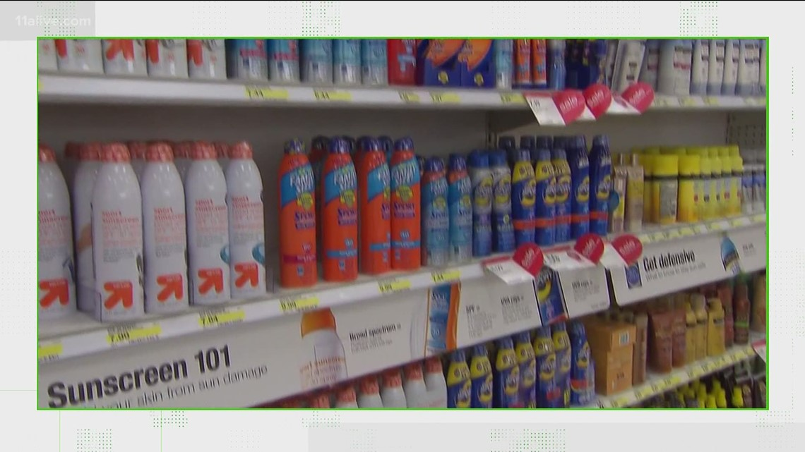 VERIFY: Yes, sunscreen does expire, but not every bottle will have an expiration date