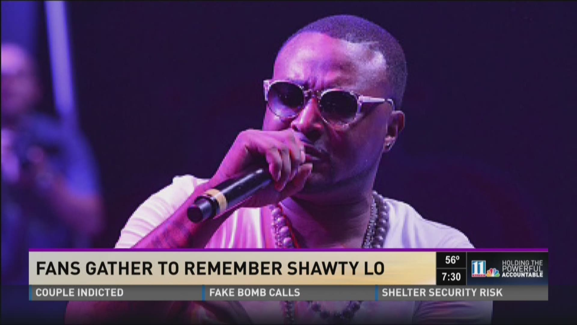 Program For Shawty Lo Funeral Services 11alive Com